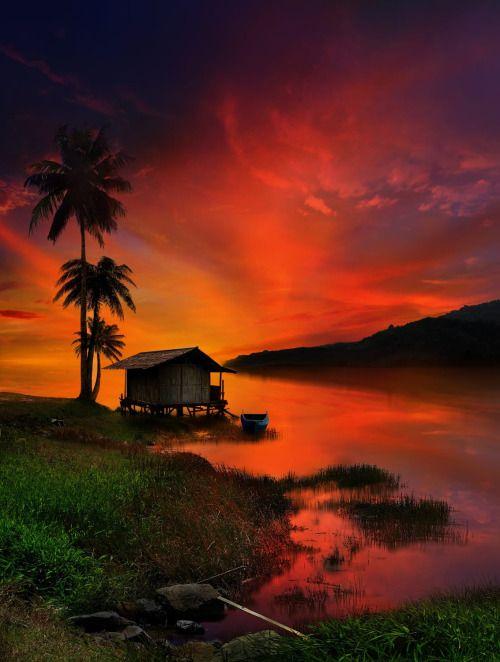 Explore Sunrise And Sunset Id Photo More