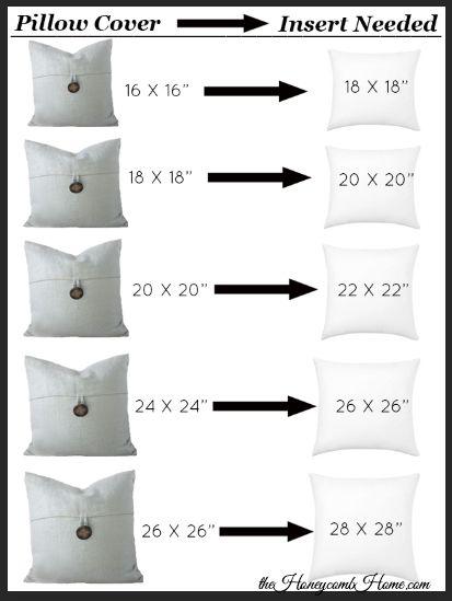 The Secret to Perfect Throw Pillows