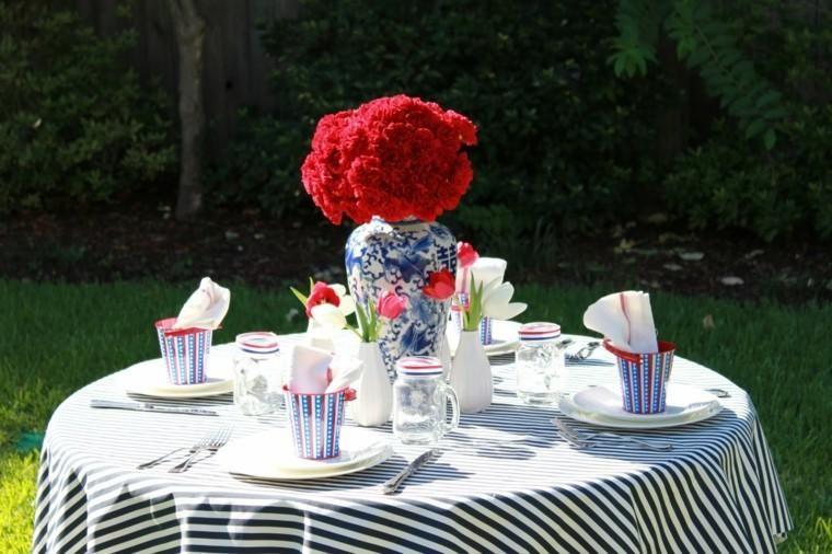 Party im Garten – 50 Ideen für Partydekorationen