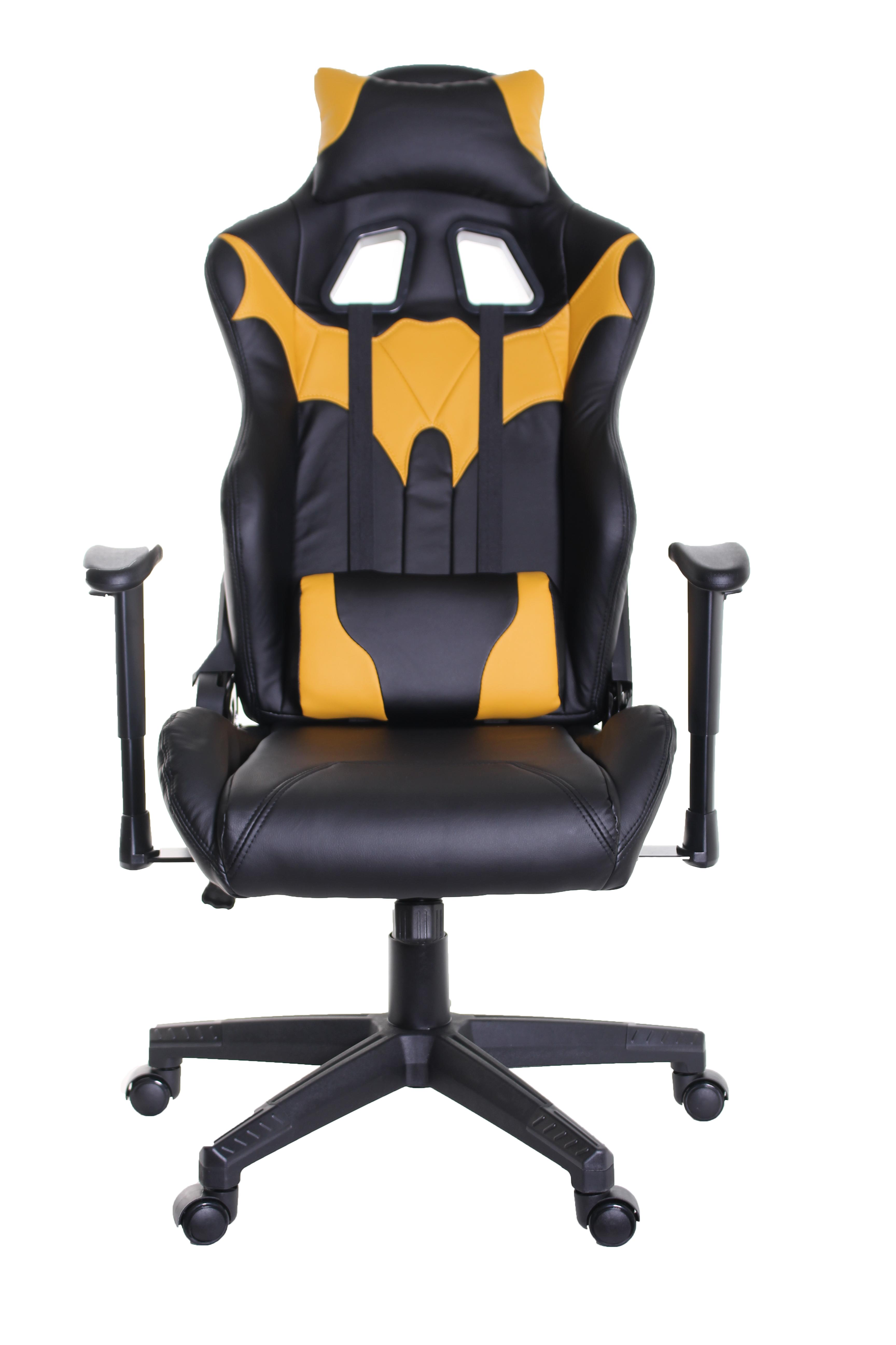 TimeOffice Batman Series Ergonomic Video Gaming Chair This