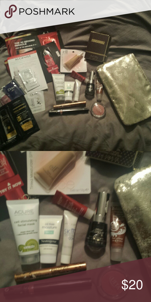 Sephora and beauty box stash 8 This smaller stash is a
