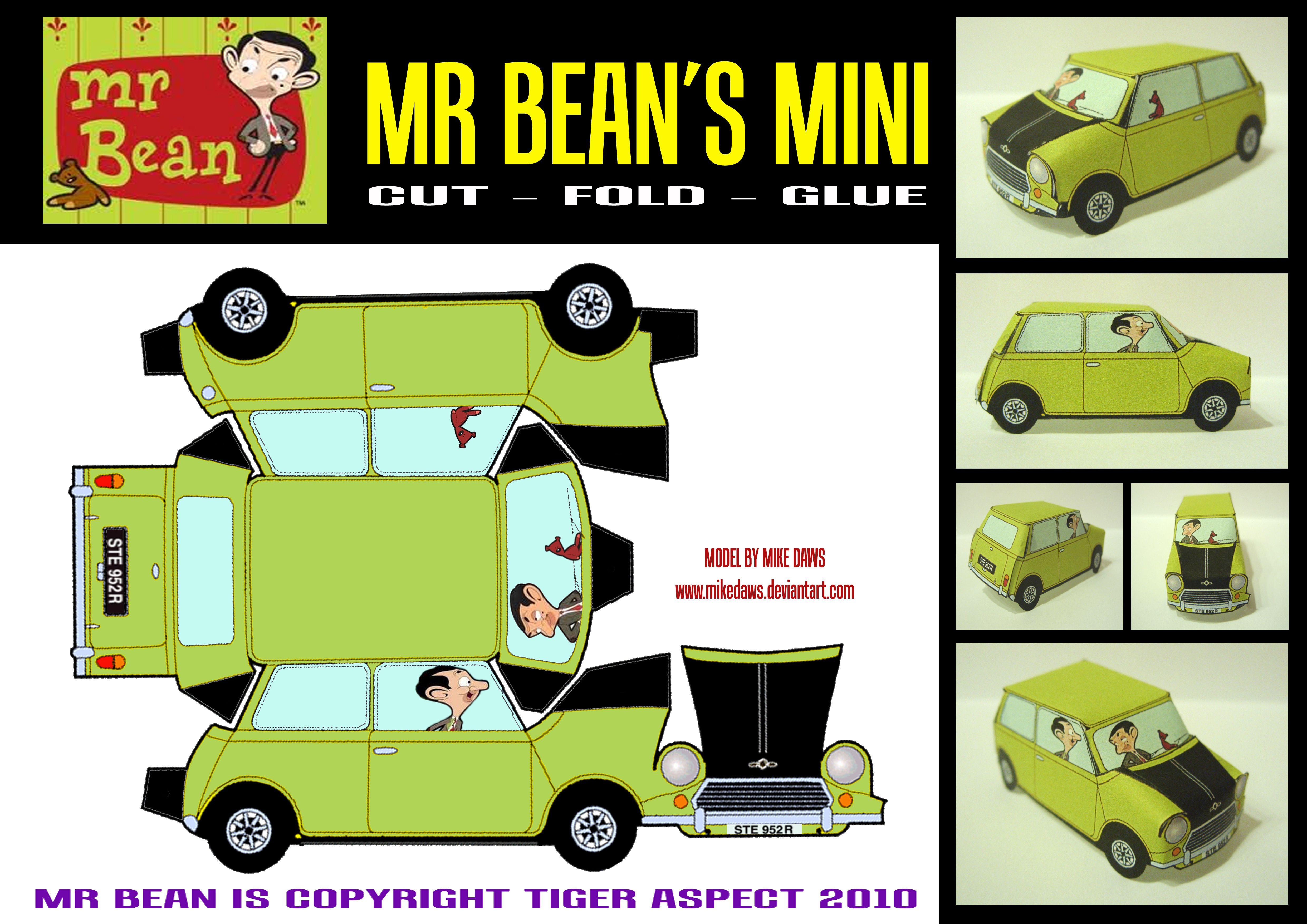 Orig15 Deviantart Net D4ac F 2010 241 E F Mr Bean