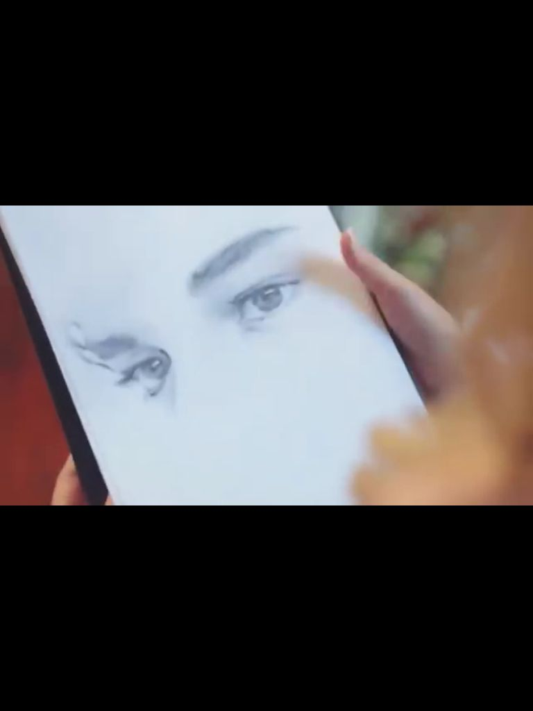 Kara Sevda Kara Lovers Art Young Artist