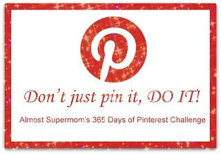 Almost Supermom: SLIME! Day 16 of 365 Days of Pinterest