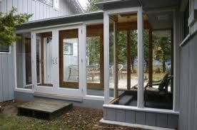 Image Result For Enclosed Breezeways Connecting House To Garage Breezeway House Exterior Outdoor Covered Patio