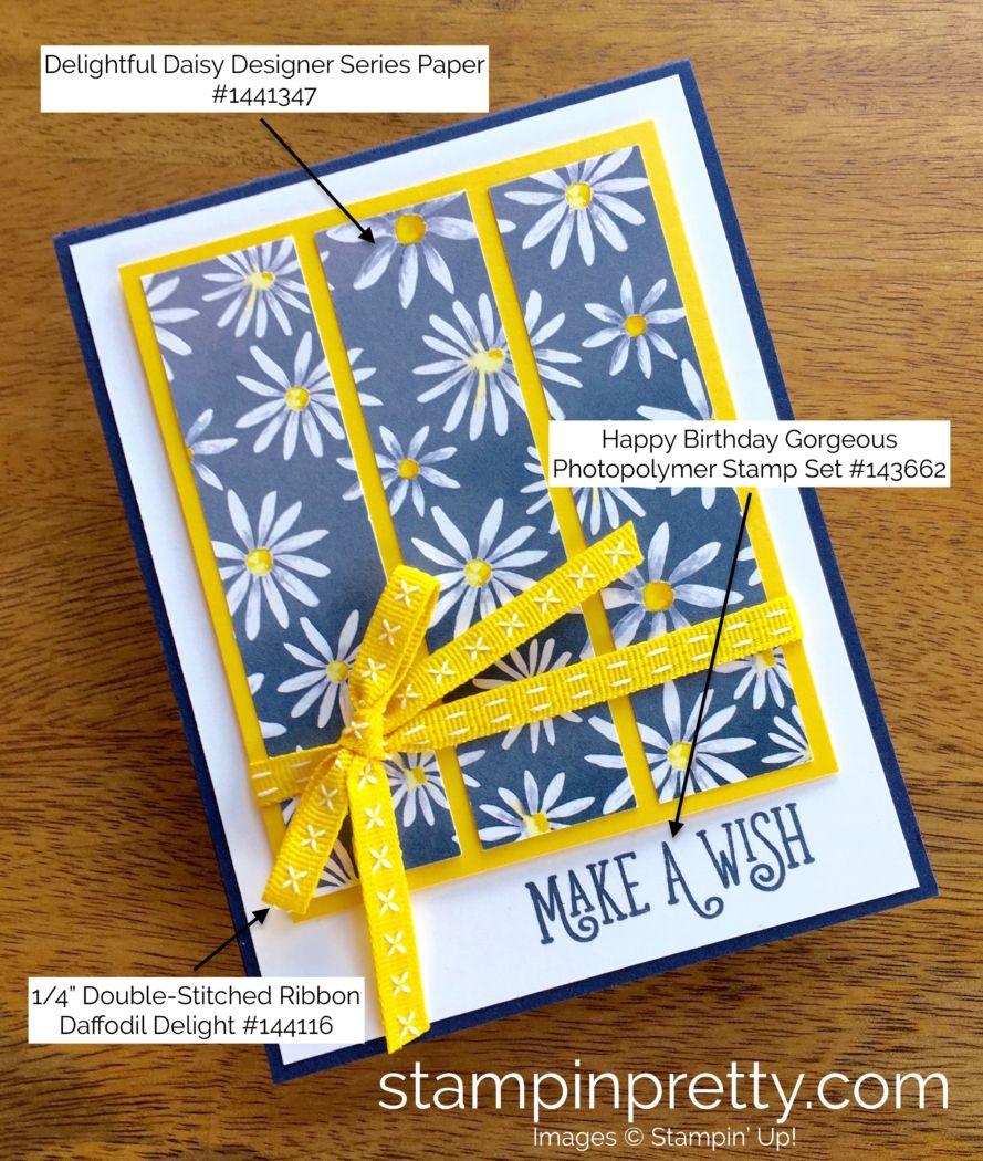 Card Making Ideas Pdf Part - 34: A Favorite Card Sketch U0026 FREE Wish List PDF