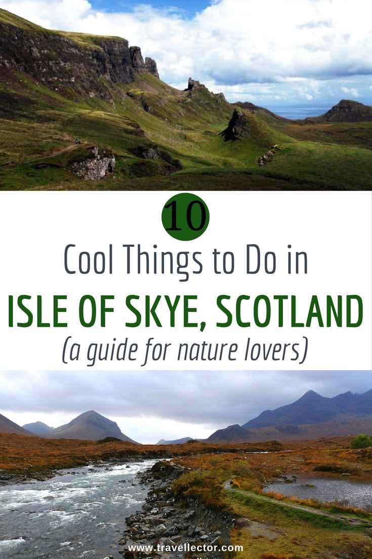 Things To Do In Skye >> 10 Things To Do In Isle Of Skye Scotland A Guide For