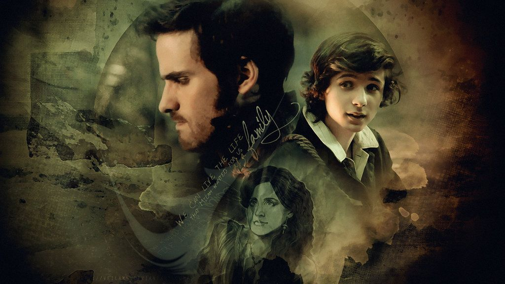 Killian Jones & Baelfire Once Upon a Time Please and comment if you like it! ________________________________________ All characters belong to their rightful owners. This is for entertainment o...