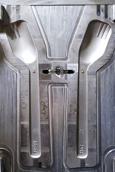 Check This Out On Lemanoosh Com Asymmetrical Cnc Cookware Fork Knife Manufacturing Process Metal With Images Fortnum And Mason Manufacturing Manufacturing Process