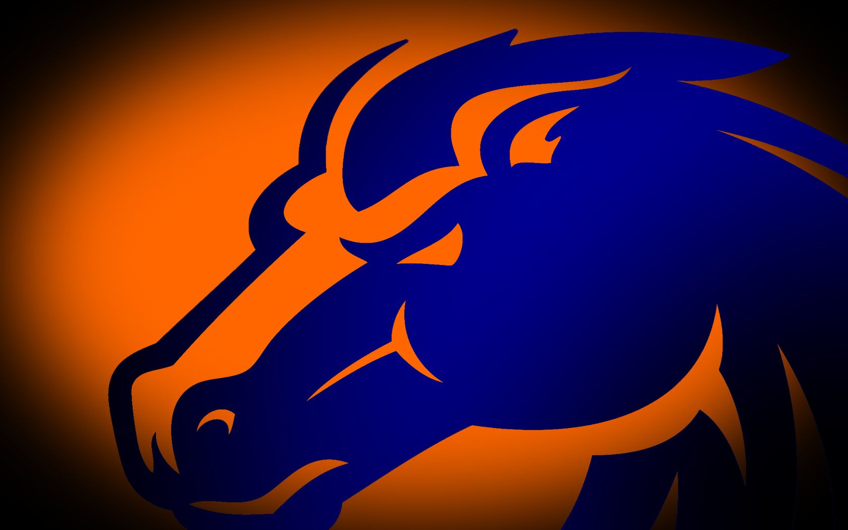 Boise State Wallpapers Free Boise State Football Wallpaper Collection Sports Geekery Boise State Football Boise State University Boise State