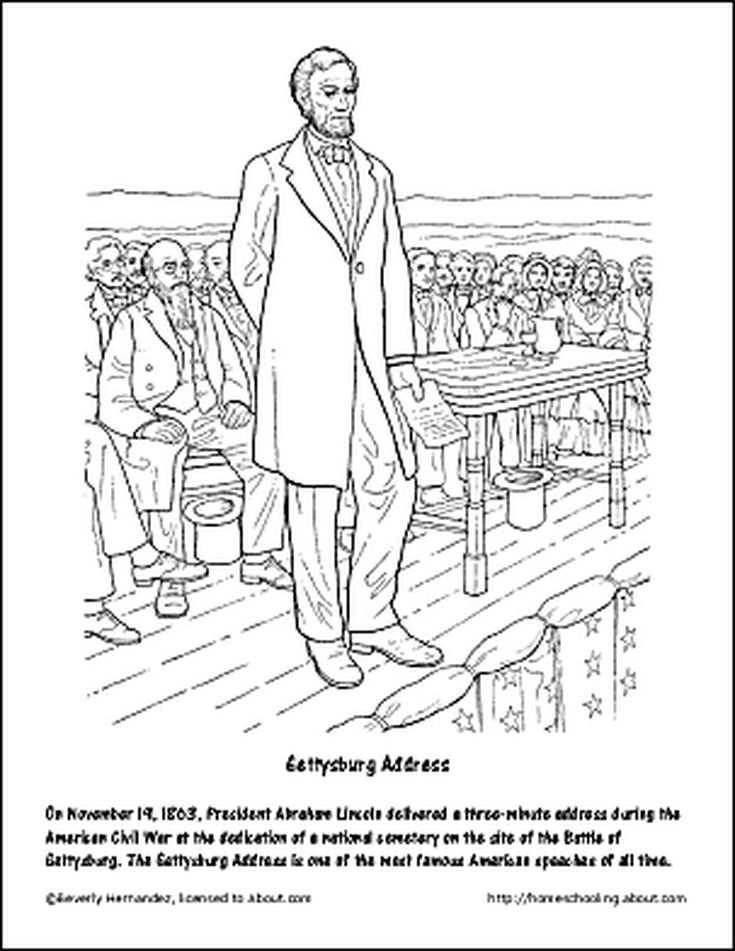 13 Abe Lincoln Games and Activities for President's Day