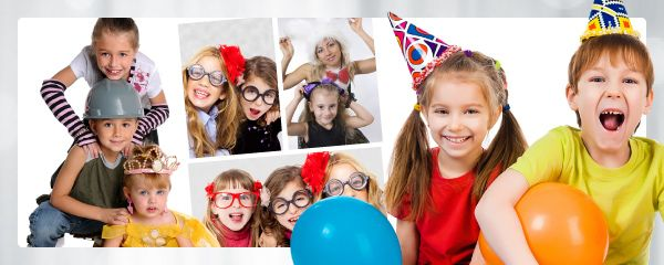 Photo Booth Empire Is A Unique Photo Booth Hire Company Based In - Children's birthday parties west yorkshire