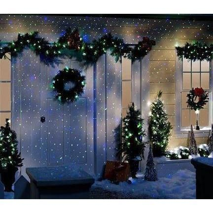 BlissLights Spright MOTION Laser Light Projector in 2018 Christmas