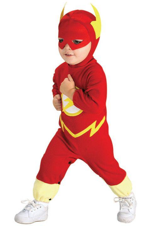 Infant Costumes The Flash   Disfraces para niños ...