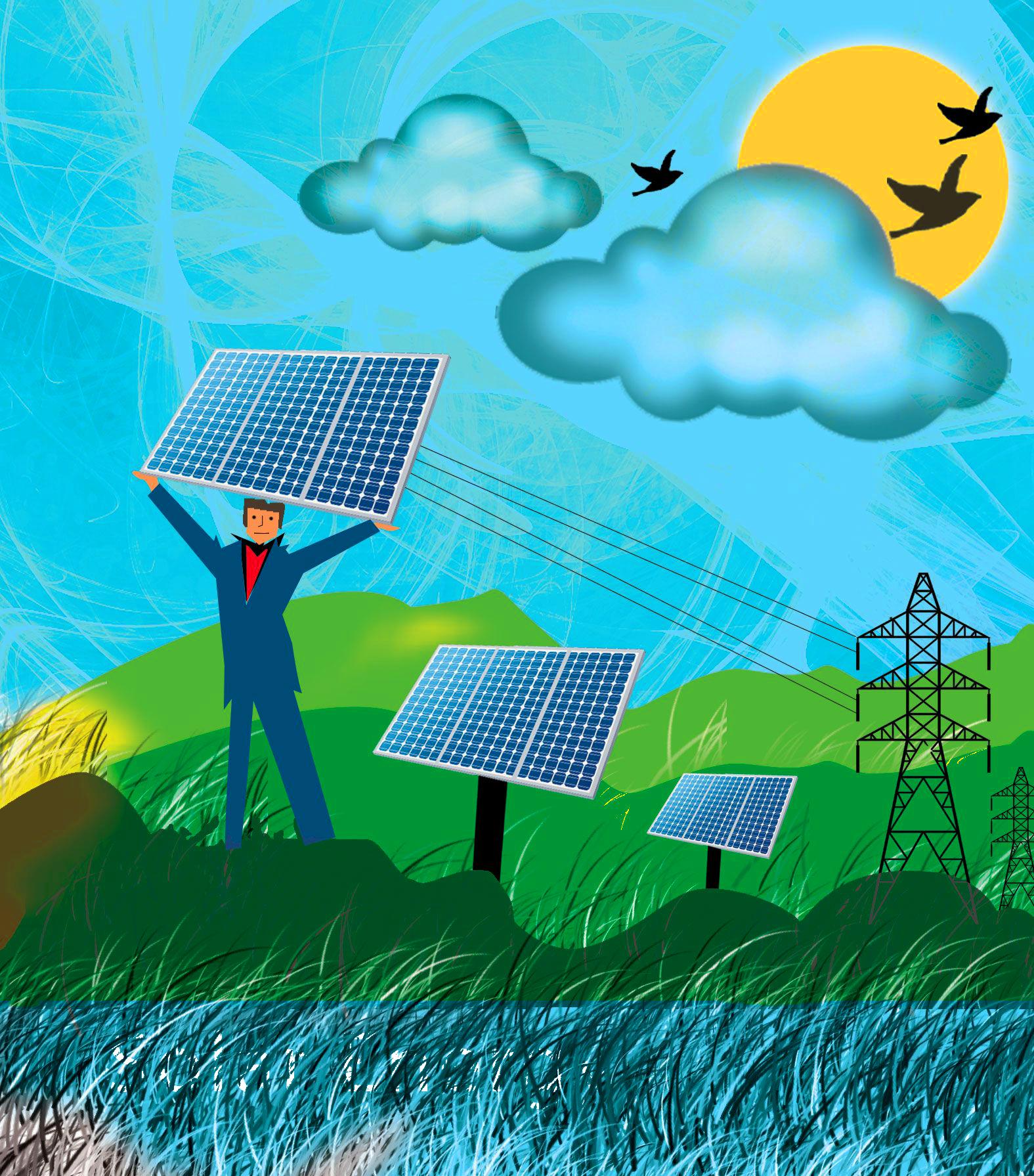 Solar Panels Your Home Solar Energy Diy Solar Projects Solar Energy Panels