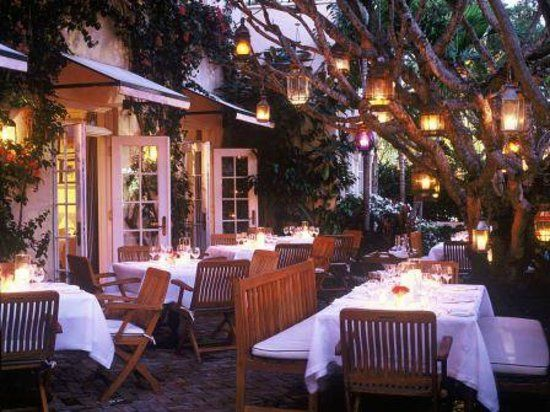 Restaurante Casa Tua Miami