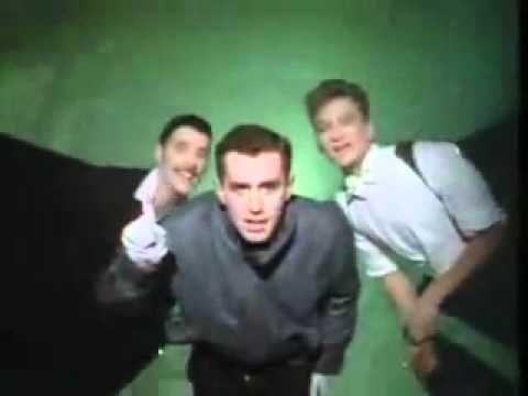 Frankie Goes To Hollywood - Relax (Don't Do It) - 1984 | 80's