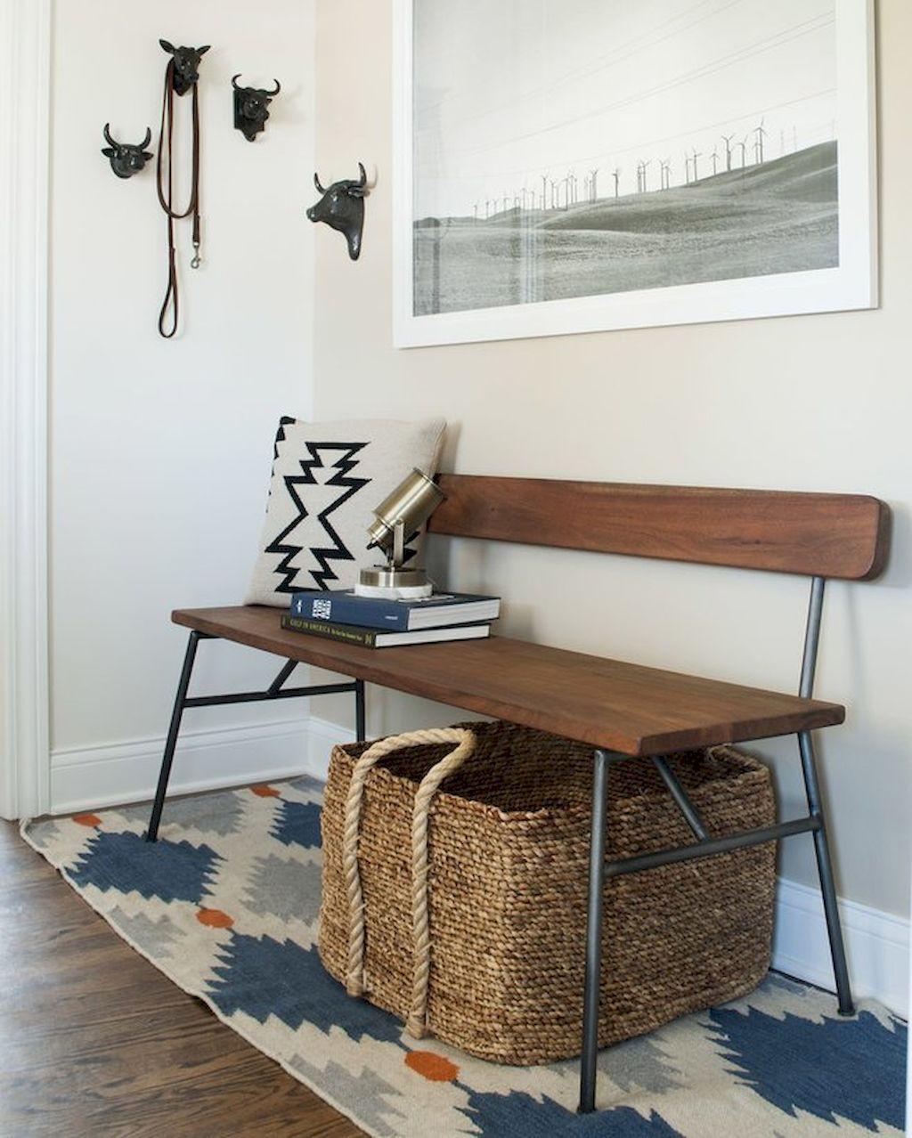 Best 45 Adorable Mid Century Home Decor Ideas Modern Bedroom 400 x 300