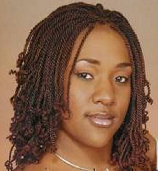 Pin By Tennille Small On Hairstyle African Braids