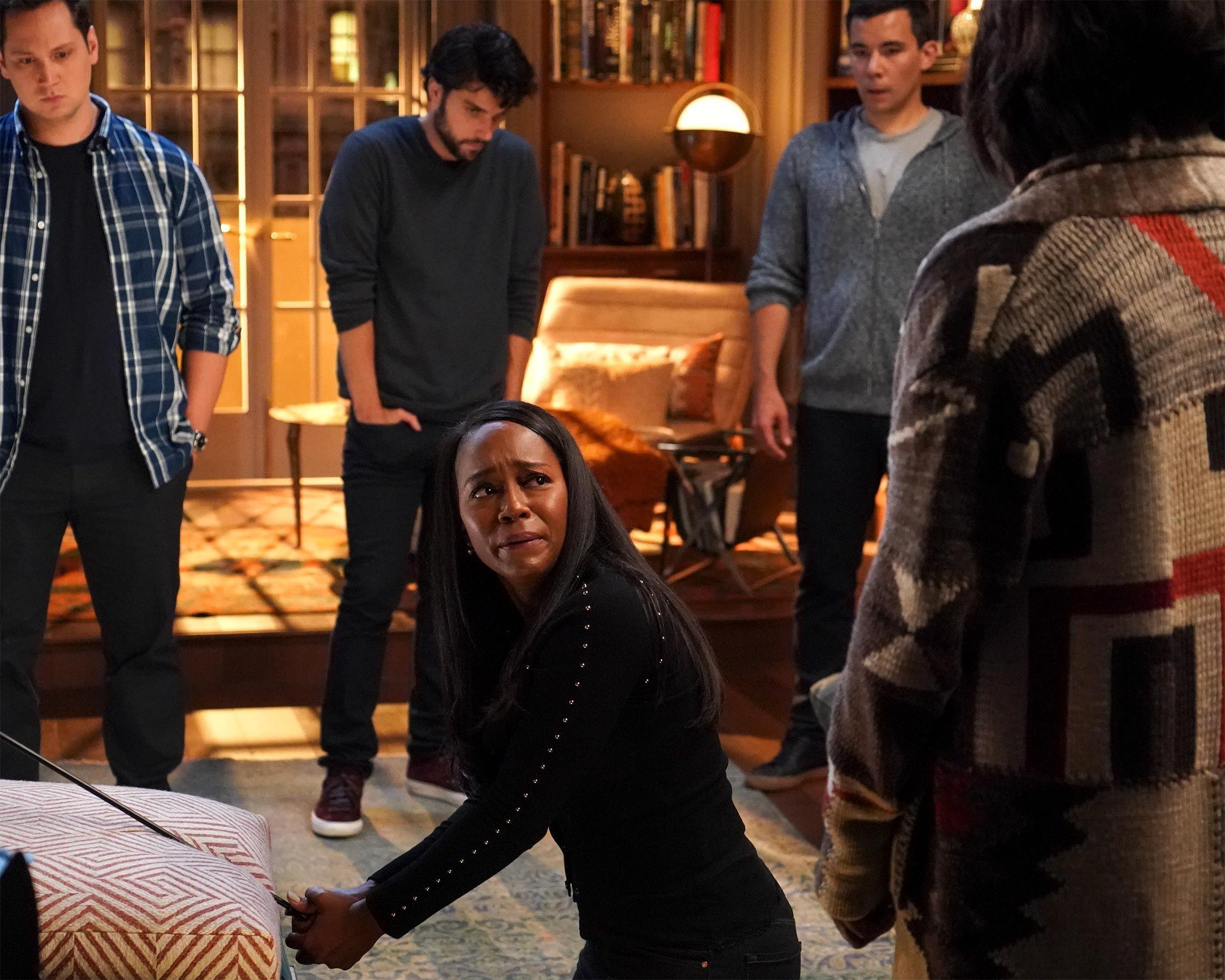 a0e225a2a525af80d52808272923342d - How To Get Away With Murder Episode Recap Season 4