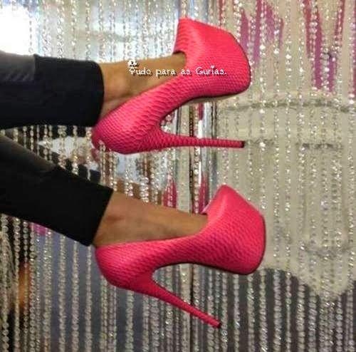 Especial Formatura: Sapatos