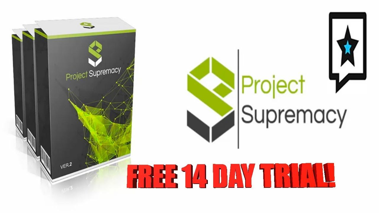 Review Of Project Supremacy Wordpress Plugin With 14 Day