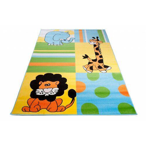 Teppich Bambini in Blau Roomie Kidz Teppichgröße: 120 x 170 cm