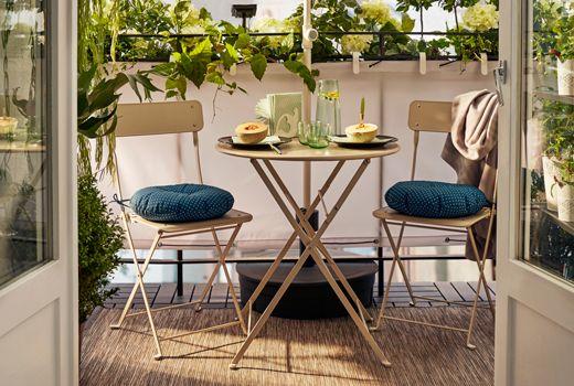 Mobili da pranzo per esterni ikea rossi angera outdoor garden