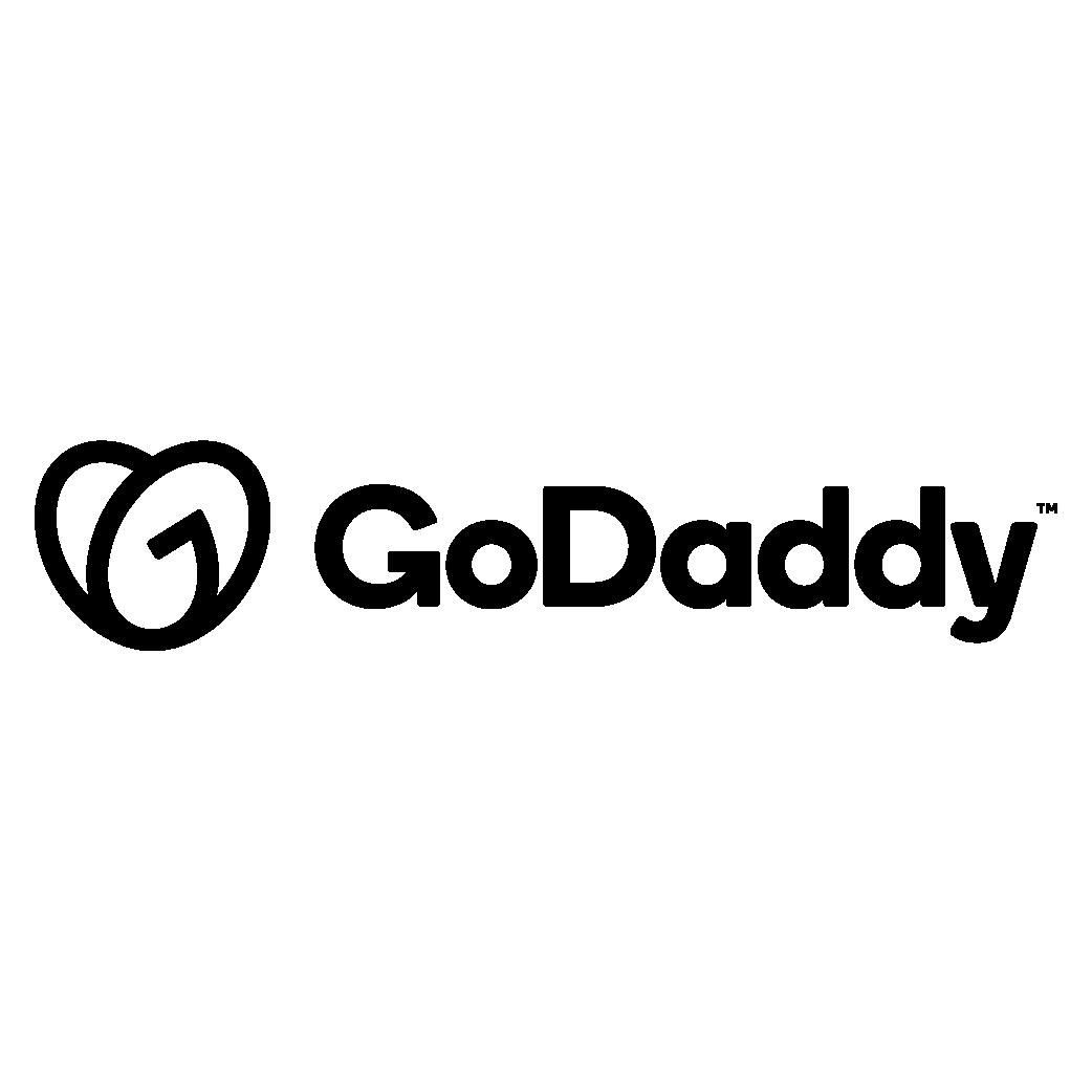 Godaddy Logo Logos Godaddy Vehicle Logos