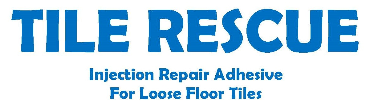 Tile Rescue Injection Repair Adhesive