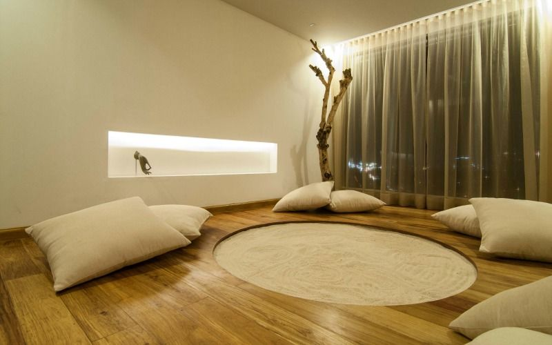 Zen Room Ideas Part - 23: 50 Meditation Room Ideas That Will Improve Your Life