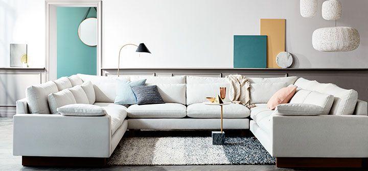 sbr-living-harmony-QD17SP0834 | Home | Pinterest | Living room ...