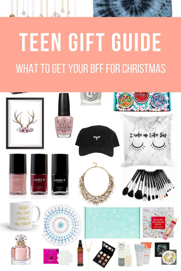 What To Get Your BFF For Christmas | Christmas | Pinterest | Gifts ...
