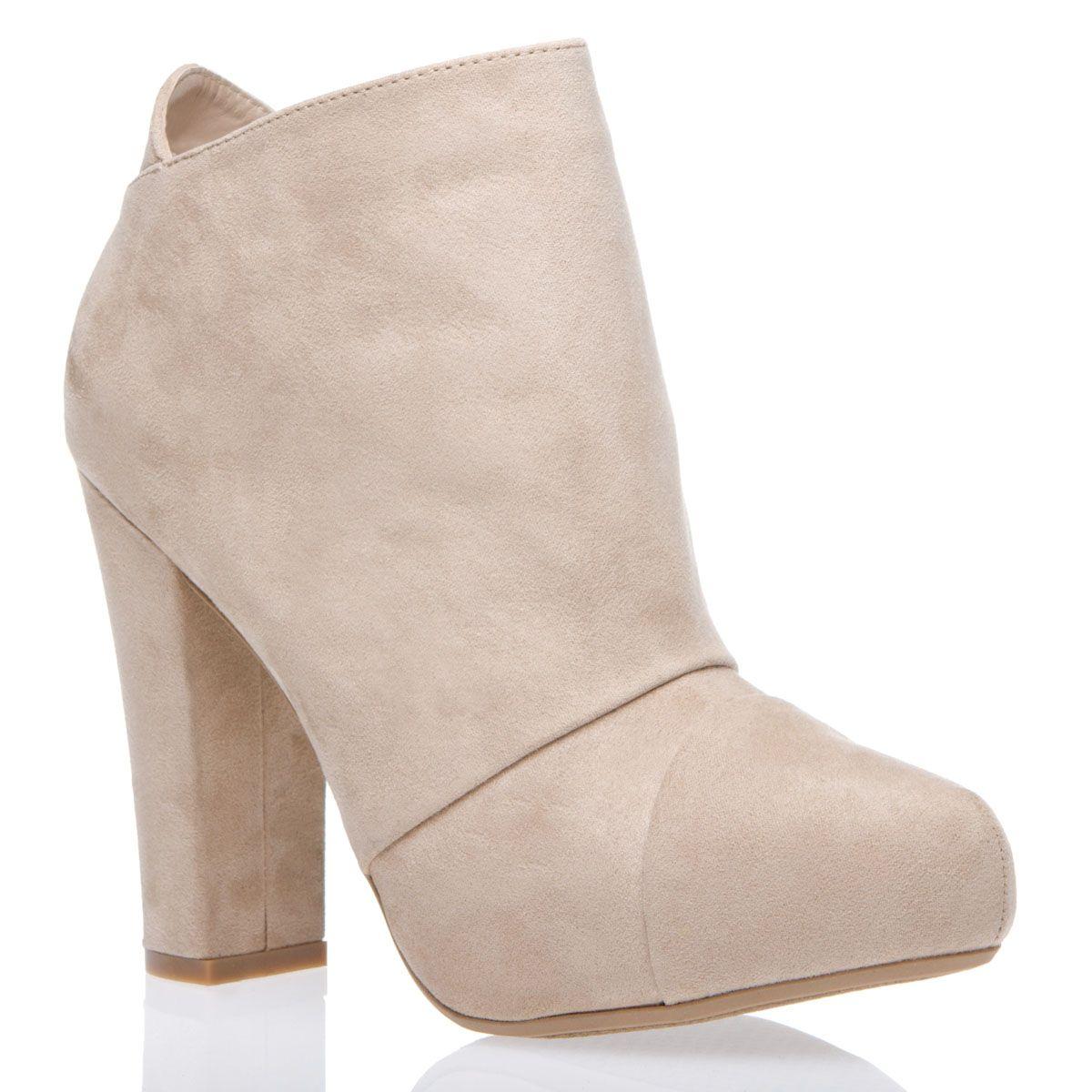 Fall boots - cute!