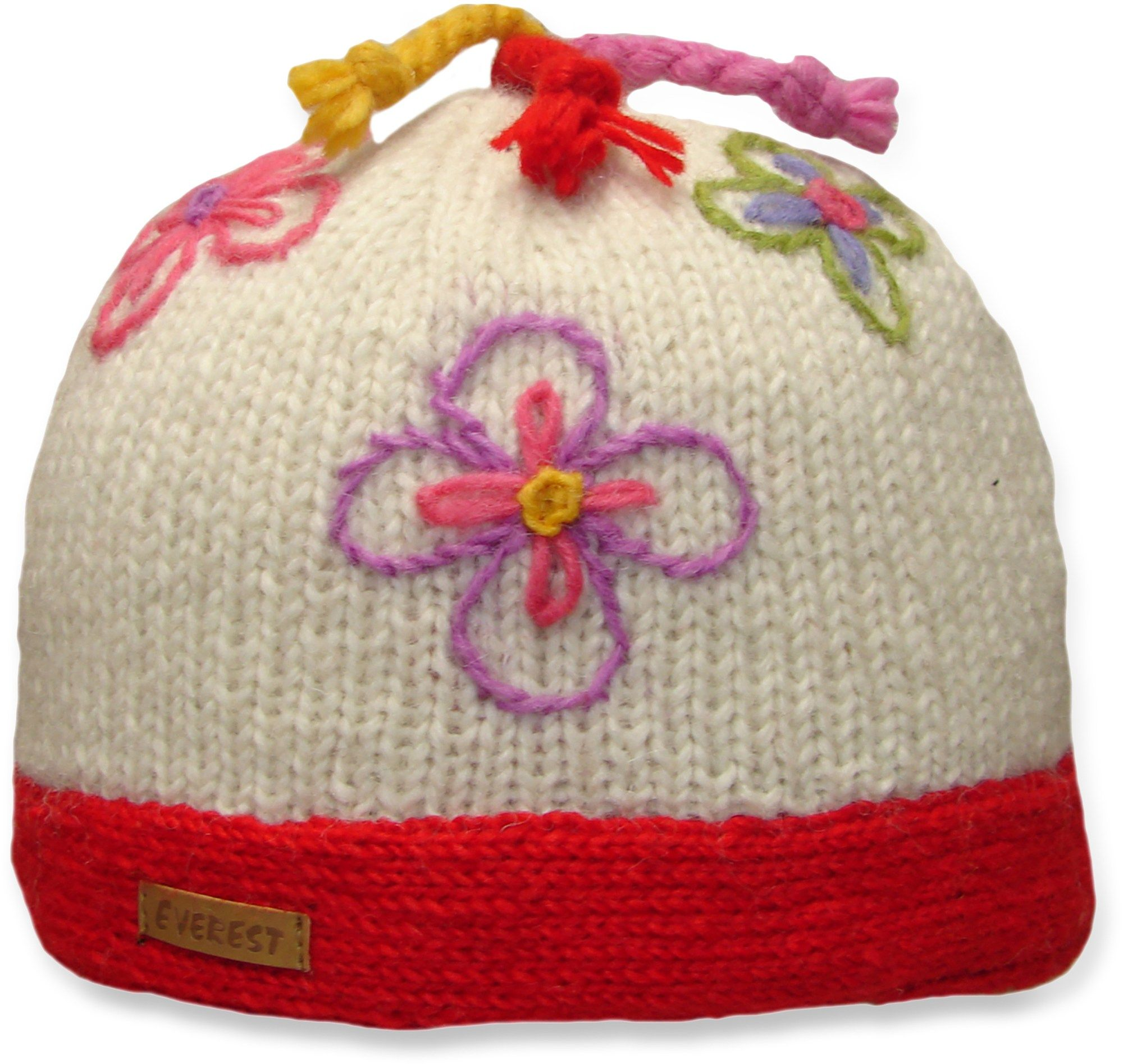 Everest Designs Female Lily Beanie - Girls'