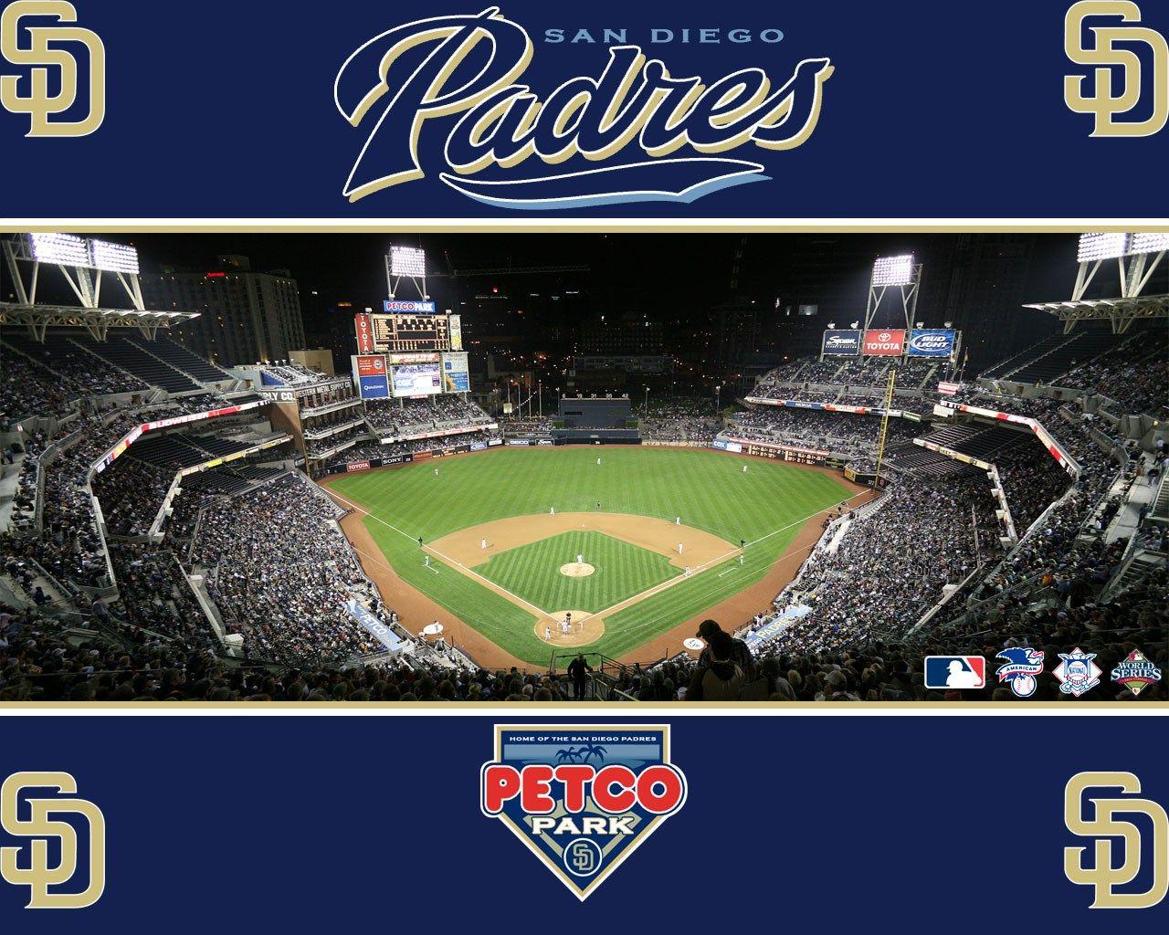 San Diego Padres Wallpapers Hd San Diego Padres San Diego Petco Park