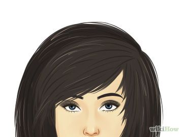 Style Scene Hair With Images Scene Hair Step By Step Hairstyles Hair Sketch