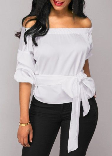 27d52aeed24807 Blouses For Women