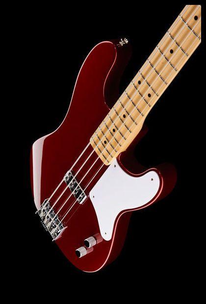 Fender Cabronita P Bass Mn Car 2013 Thomann France In 2020 Guitar Bass Guitar Fender Precision Bass
