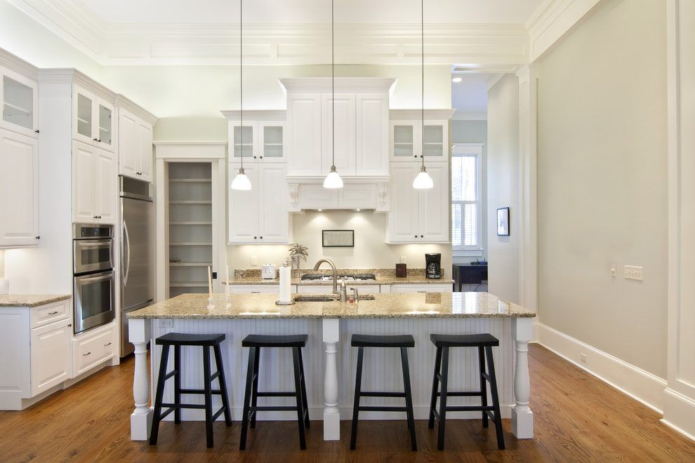 Image result for kitchen painted with heron plume sw