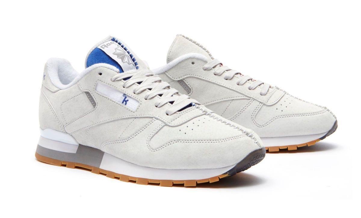 Cheap Retail Shoes Reebok x Kendrick Lamar Classic Leather