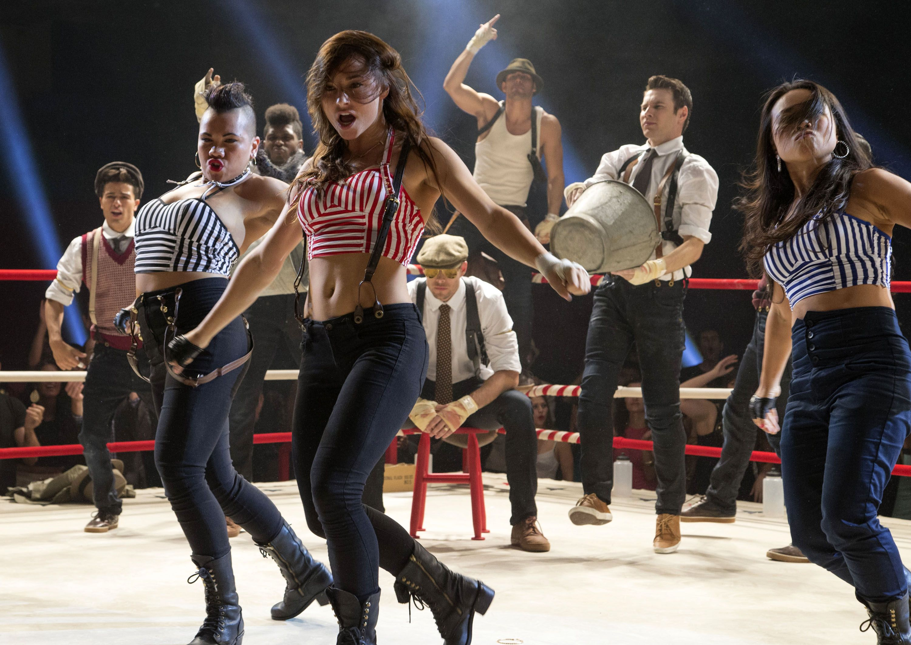 Step Up 5 Outfits Pesquisa Google Step Up Movies Step Up Revolution Step Up Dance