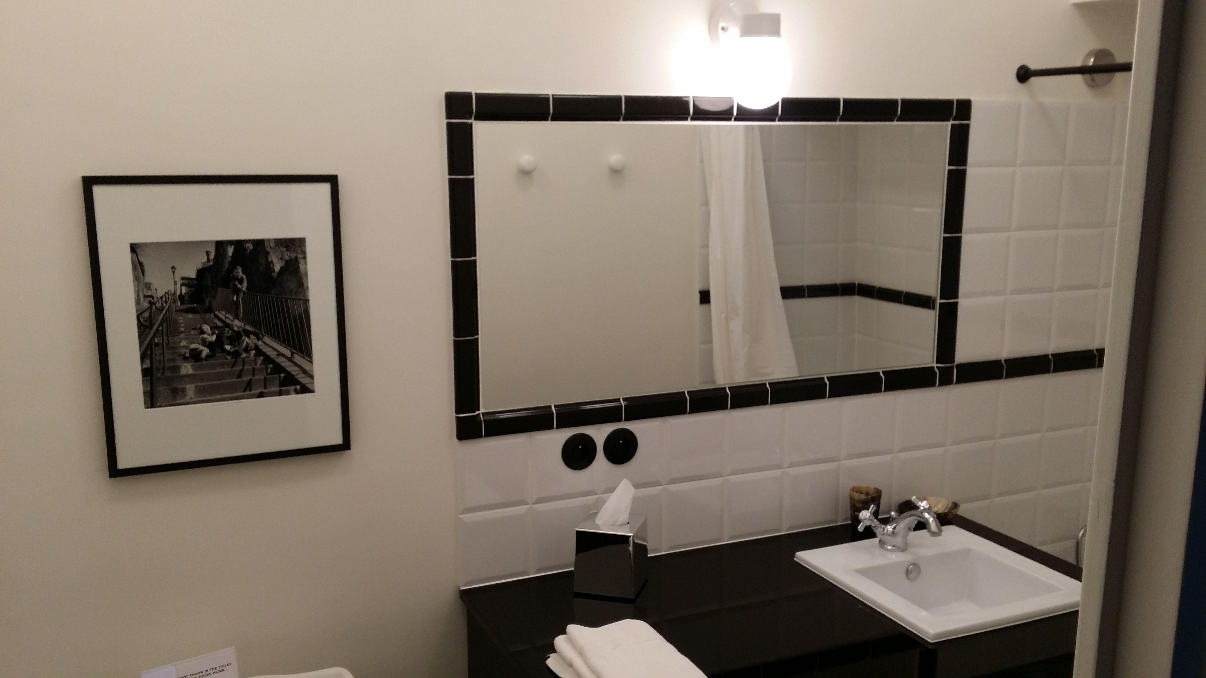 salle de bain rà tro paris 6 dt rà alisation nova