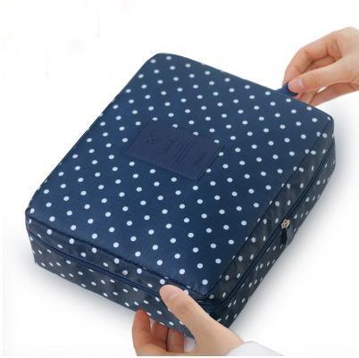 103cd77905c6 Girl Makeup Bag Women Cosmetic Bag Wash Toiletry Make Up Organizer Storage  Travel Kit Bag Multifunction Ladies Bag Case