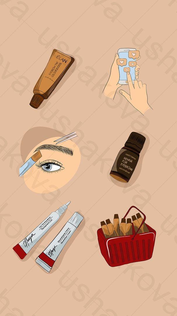 Ushakova | Дизайнер - иллюстратор's album