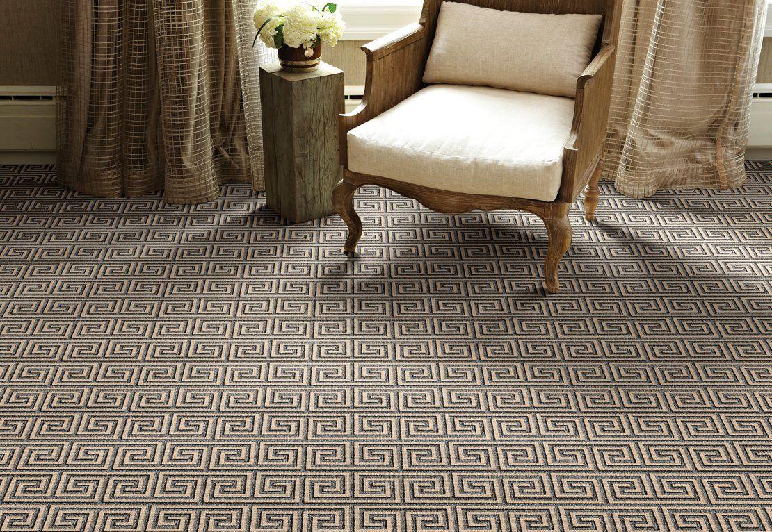 Room Scene Gallery In 2020 Patterned Carpet Stanton Carpet Carpet