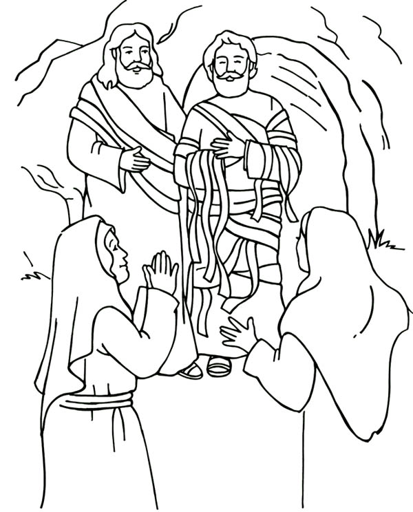The Sick Amazingly Turn to Health in Miracles of Jesus ...