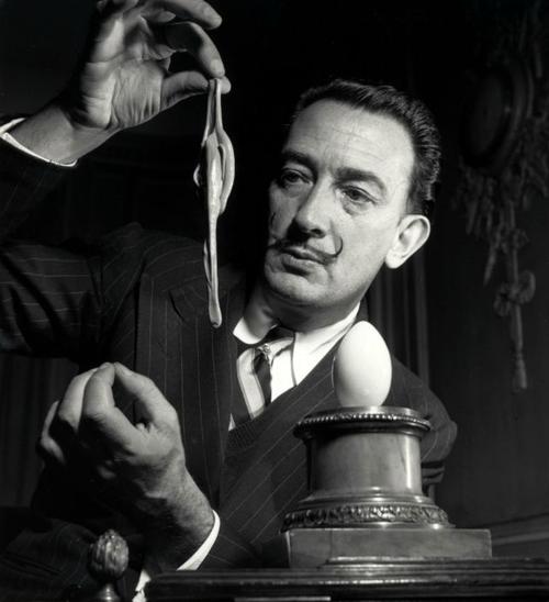 Salvador Dali, 1955 (With images) Salvador dali, Poster