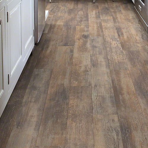 "Momentous 5"" x 48"" x 8 mm Laminate Flooring en 2019"