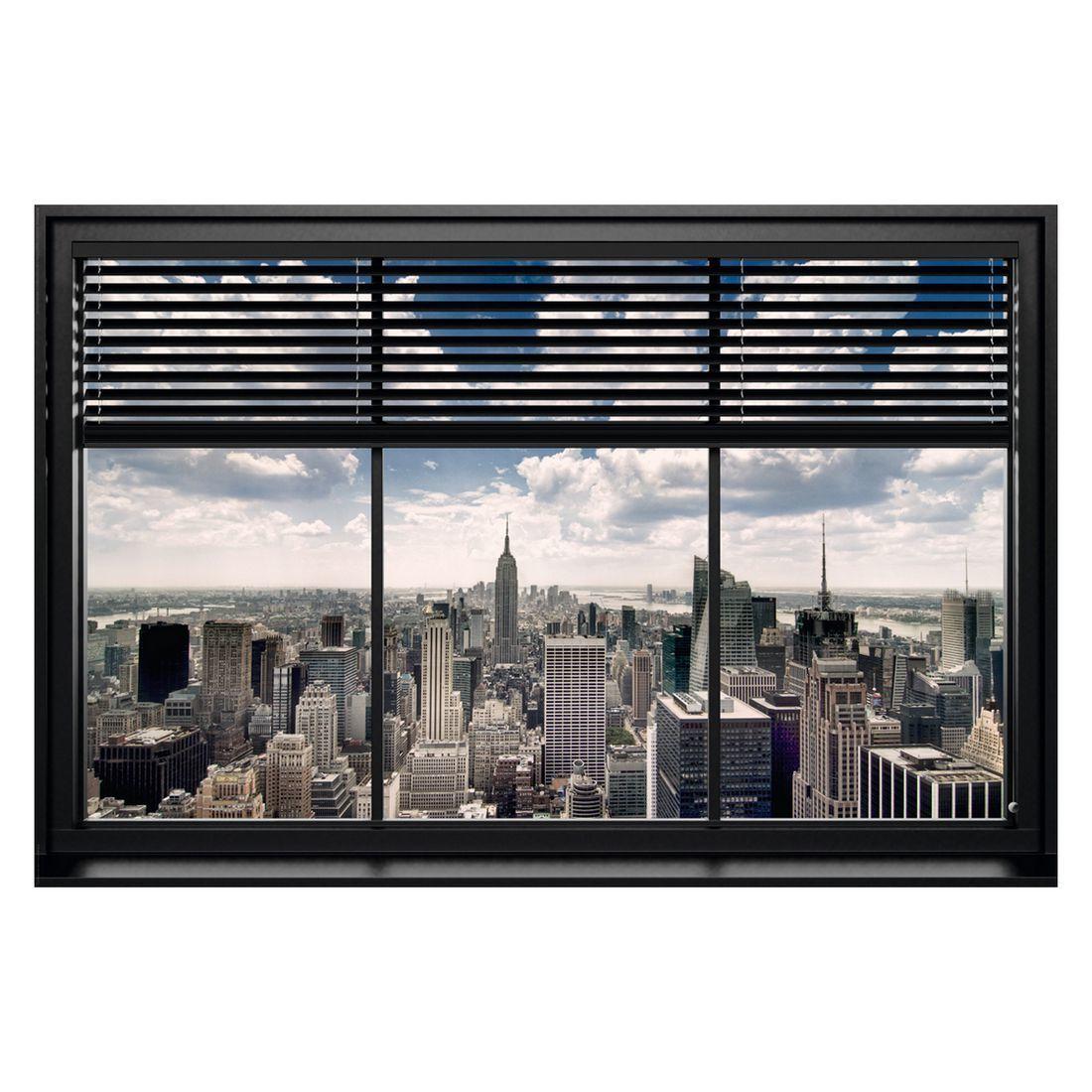 Bild New York Window, Reinders Jetzt bestellen unter: https://moebel ...